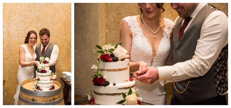 Banff Spring Hotel - Castle Wedding Venues