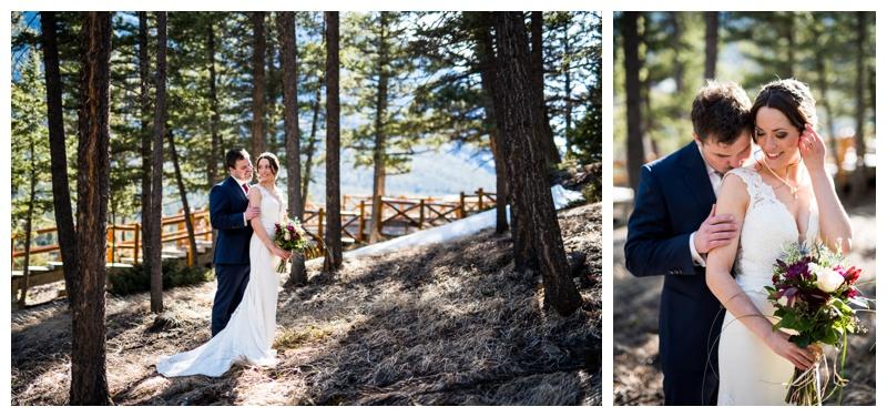 Wedding Photographers Banff