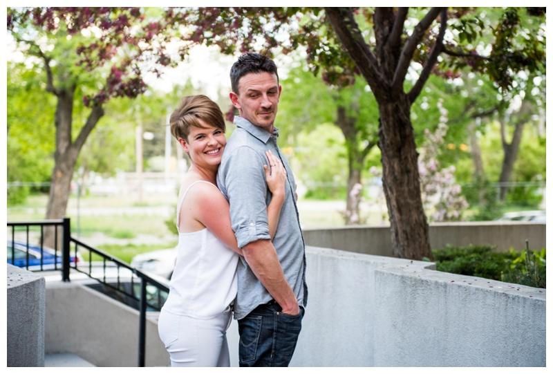 Couple Photographers Calgary Alberta