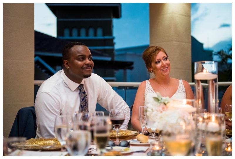 Dominican Republic Now Larimar Destination Wedding- Reception Photos