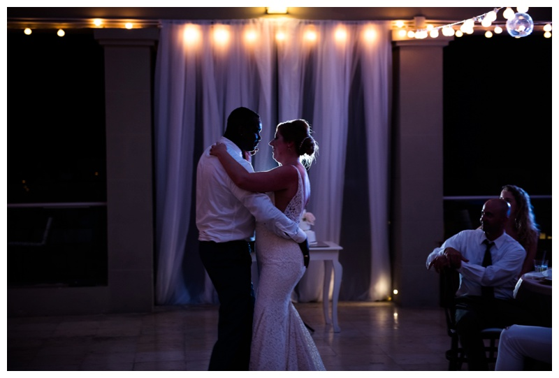 Dominicain Republic Now Larimar Destination Wedding- Wedding Reception Photos