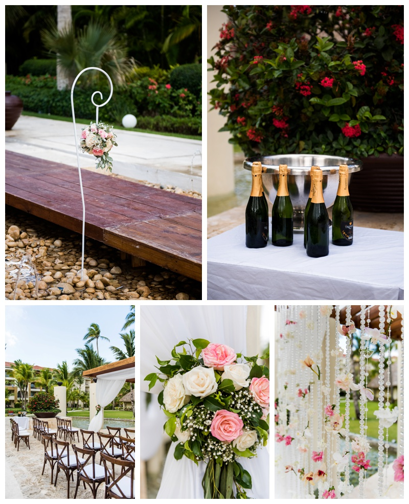 Now Larimar Destination Wedding Photography - Ceremony