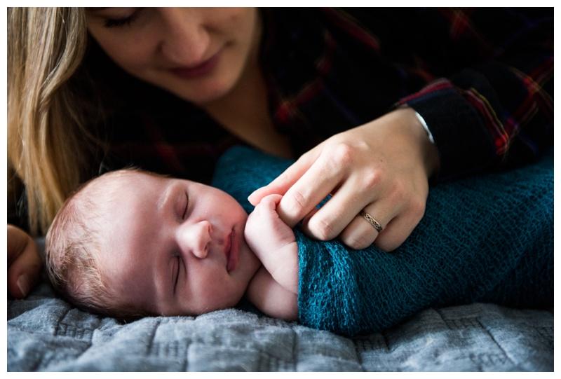 At Home Newborn Photographers CalgaryAt Home Newborn Photographers Calgary