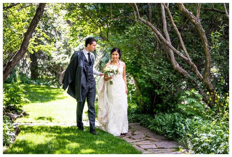 Heritage Park Wedding Photography