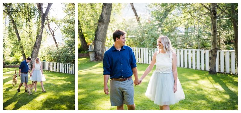 Drumheller Engagement Photos