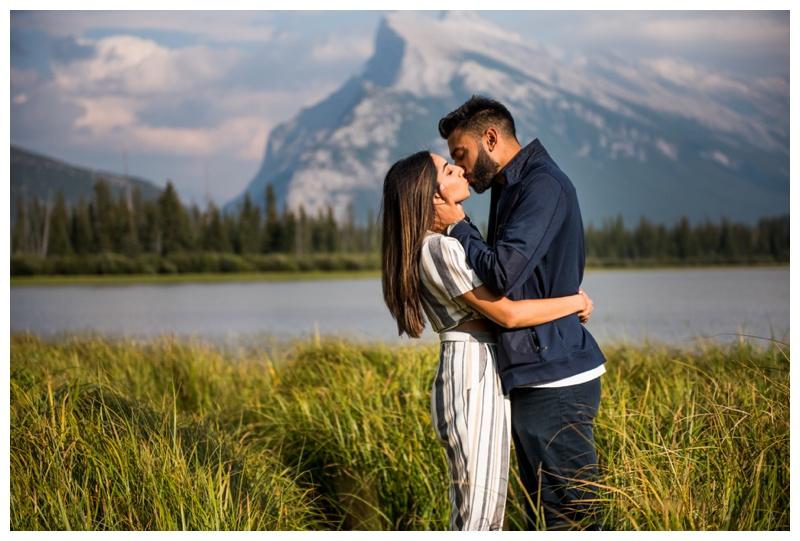 Banff Couple Photography