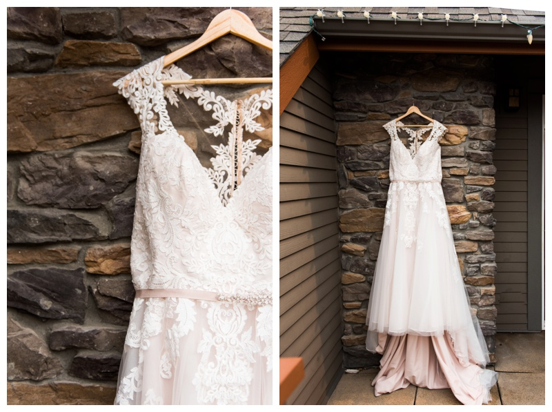 Bridal Getting Ready Photos Canmore