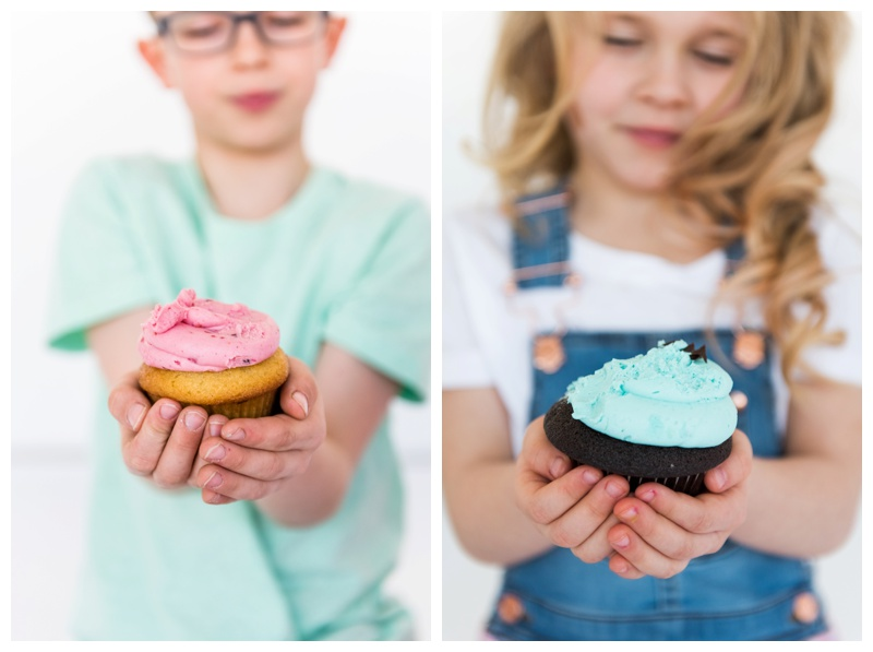 Bakery Personal Branding Photography Calgary