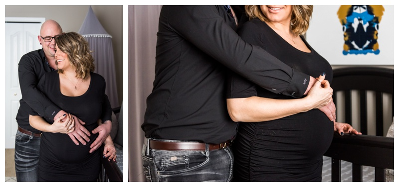 Maternity Photographers Calgary