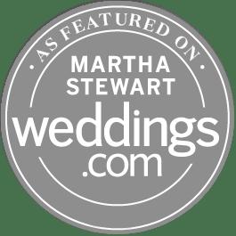 Martha-Stewart-Weddings-Published Photographer - Clagary Alberta
