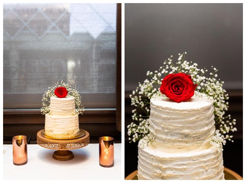 Alferno Wedding Cake Calgary