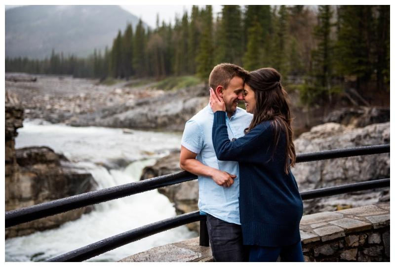 Engagement Photographer Calgary