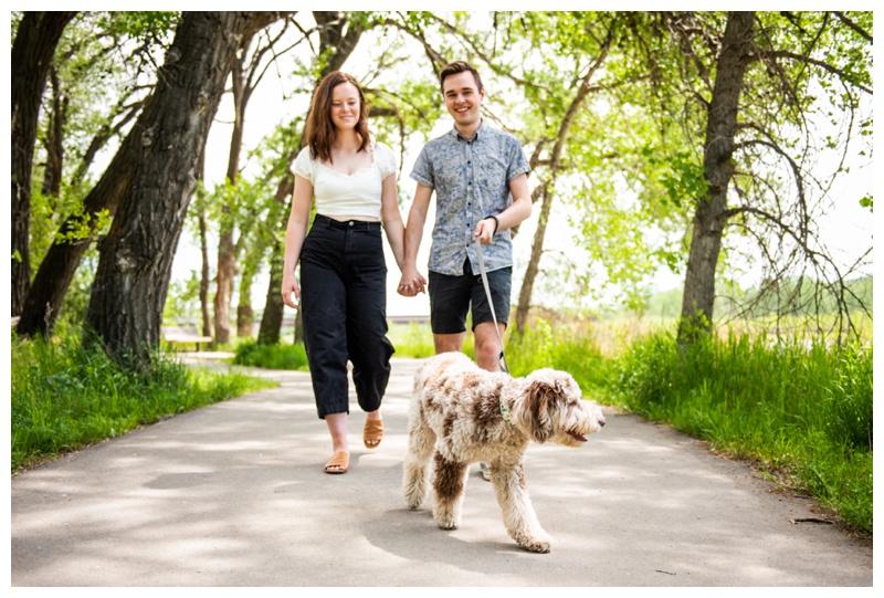 Calgary Couple Photographers