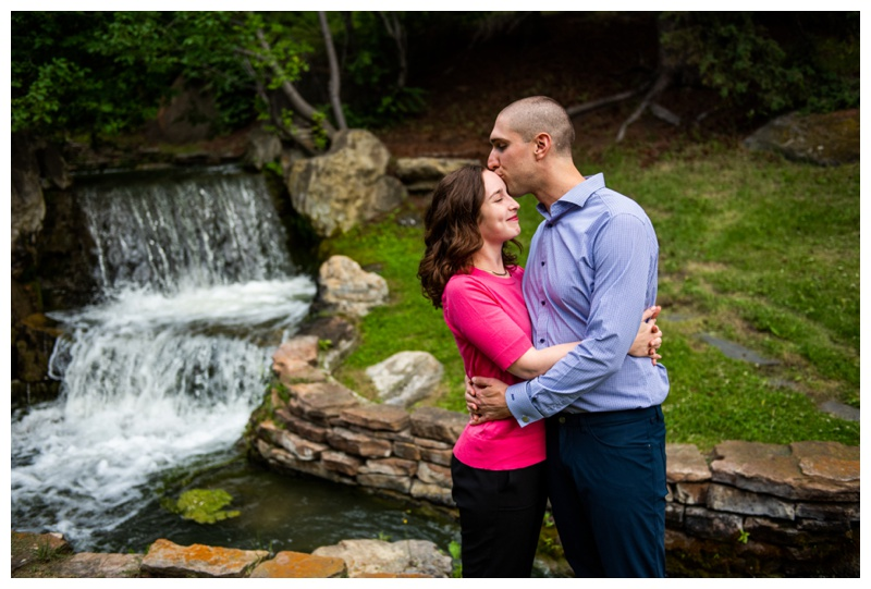 Lake Bonnavista Anniversary Session