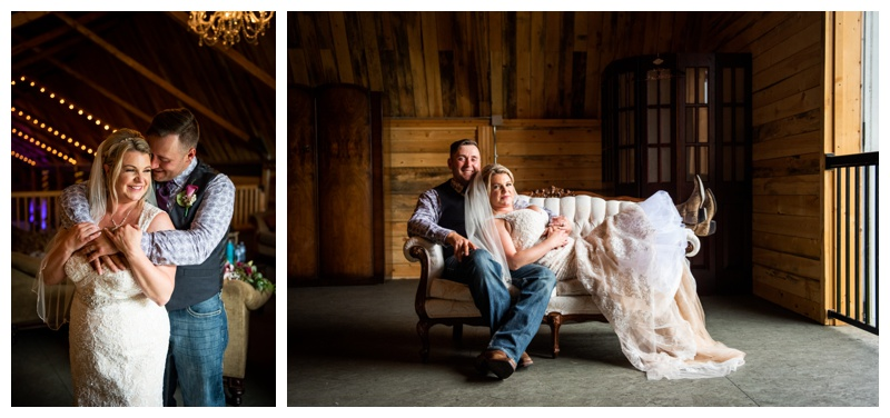 Olds Willow Lane Barn Photographer