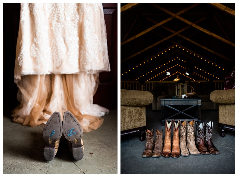 Willow Lane Barn Wedding Photographer