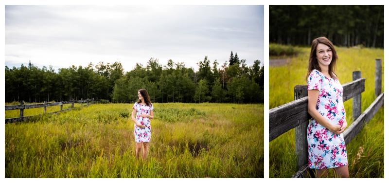 Maternity Photographer Calgary