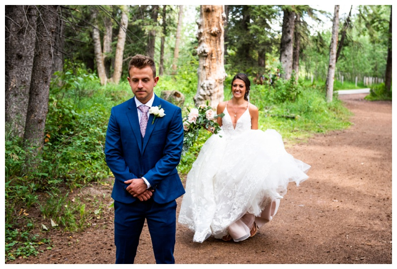 Calgary Wedding Photographer - Dewinton Wedding