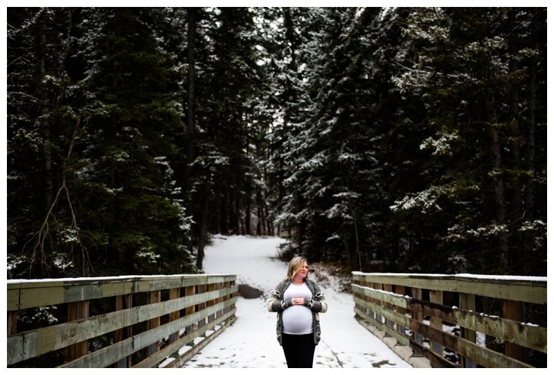 Maternity Photos Calgary