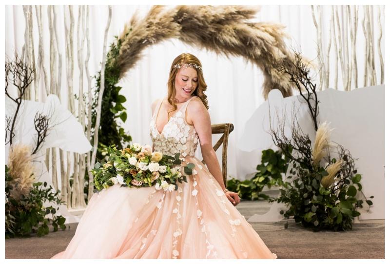 Calgary Modern Mountain Inspiration Shoot | Calgary Wedding Photographer