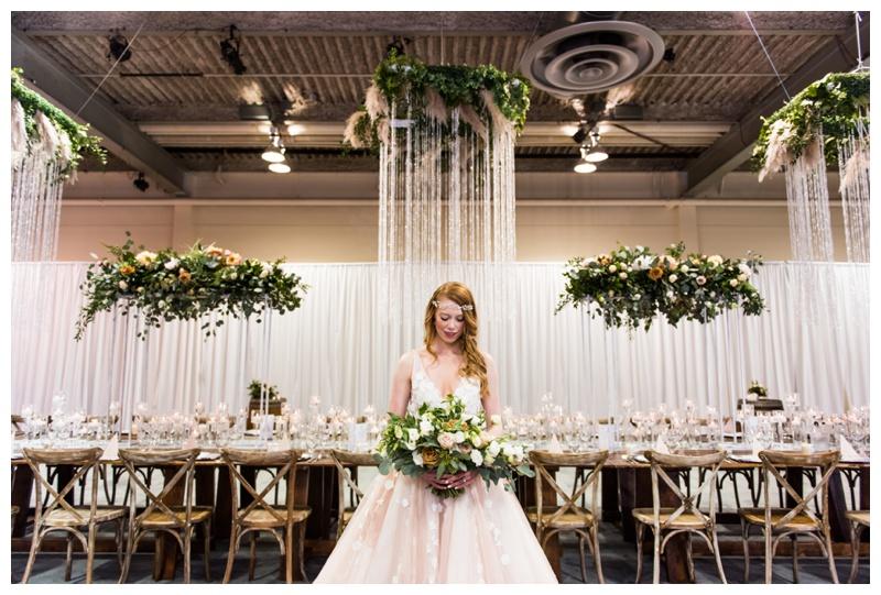 Calgary Modern Mountain Inspiration Shoot | Calgary Wedding Photography