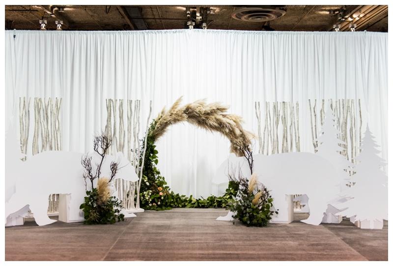 Calgary Wedding Ceremony Photographer