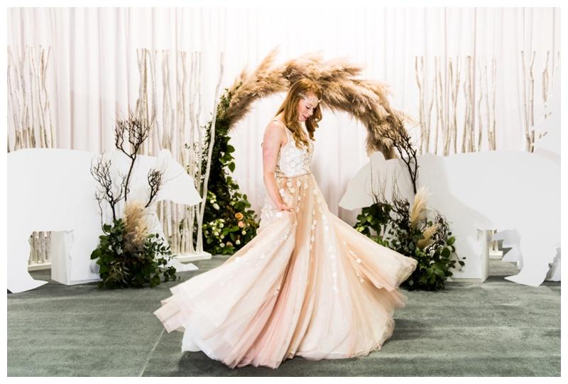 Modern Mountain Styled Shoot | Calgary Wedding Photographer