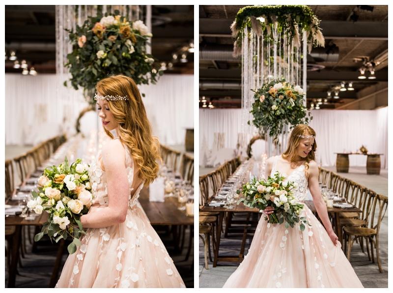 Modern Mountain Styled Shoot | Calgary Wedding Photographers