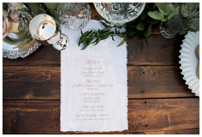 Rustic Opulence Country Wedding Inspiration Longview