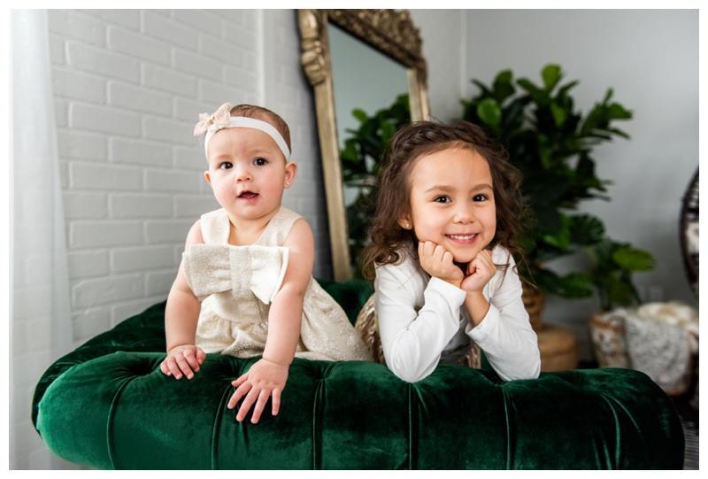 Calgary 6 Month Children Photographer