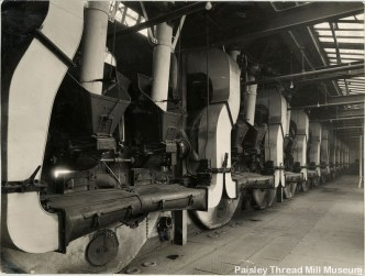 Anchor Mill LEA Coal Meter Nov 1936