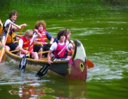 North Canoe Challenge