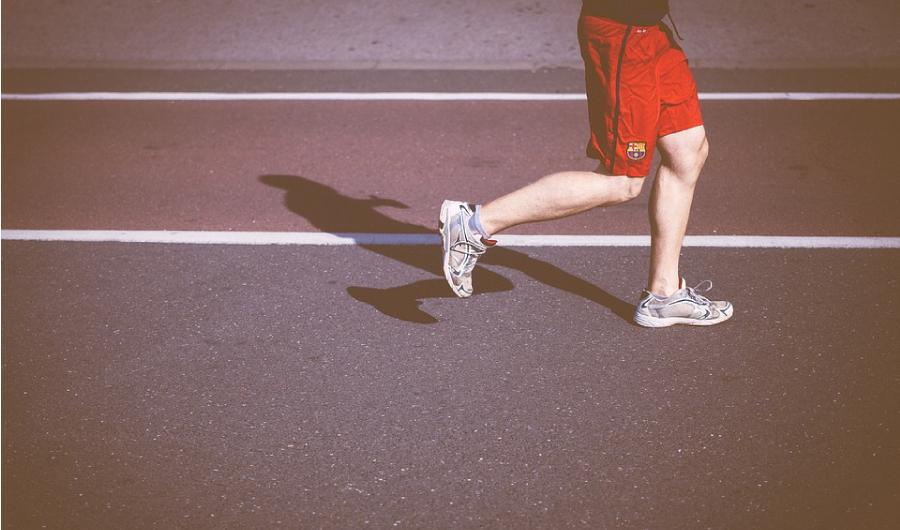 Como comecei a correr para cuidar da minha saúde
