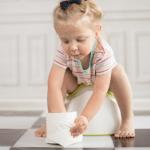 Hora do cocô: 7 dicas para fazer o desfralde do seu pequeno