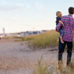 Dia dos Pais: um marco para acompanharmos o andamento da obra