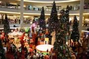 Chegou a época do ano dos shoppings lotados: momento de alegria e de alerta