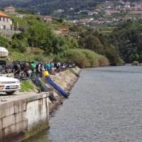 Convívio de pesca à Americana no Rio Douro em Bitetos promete atrair centenas de pessoas