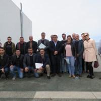 CM de Cinfães celebra contratos de mais de 200 mil euros para clubes desportivos do concelho
