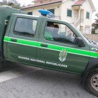 Castelo de Paiva: fugitivo é detido pela GNR porque preferiu ir para prisão a pagar multa