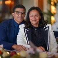 Marido de Isabel dos Santos morreu ontem aos 48 anos
