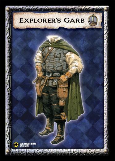 paizocom  GameMastery Item Cards Adventure Gear 2 Deck