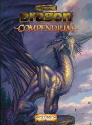 Dungeons & Dragons: The Dragon Compendium, Volume 1 Hardcover