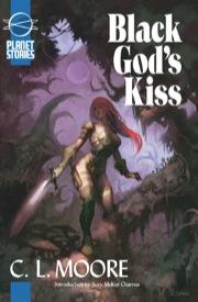 Black God's Kiss (Trade Paperback)