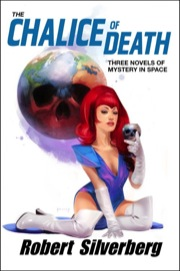 The Chalice of Death (Trade Paperback)