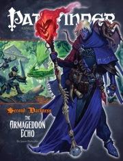 Pathfinder #15—Second Darkness Chapter 3: