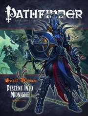 Pathfinder #18—Second Darkness Chapter 6: