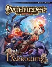 Pathfinder Module: The Harrowing (PFRPG)