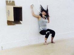2010/ Talleres de Danza Teatro