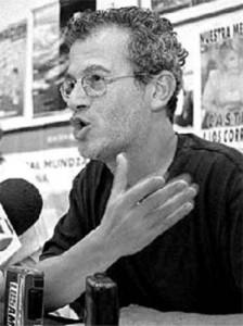 Hernan Lopez Echague
