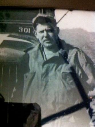 Grandpa Bob Army